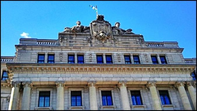 Bibliothèque et Archives Nationales du Québec, BANQ building, MTL, Montreal. architecture, travel, photography, TS76