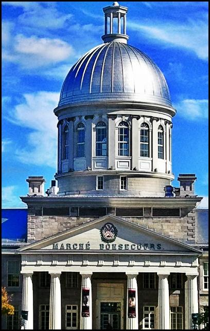 Marché Bonsecours, Old Montreal, MTL, Montreal. architecture, travel, photography, TS76