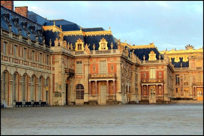 Versailles, Palais de Versailles, Versailles Palace, Palace, Paris, France, travel, photography