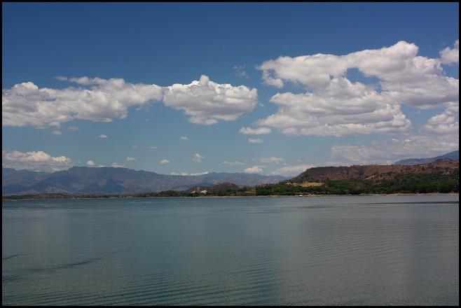 View, Lake Suchitlan, El Salvador, travel, photography, TS76
