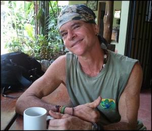 Rambo, Canopy Safari, Guide, Canopy Safari Tours, Costa Rica, Central America, TS76, photography