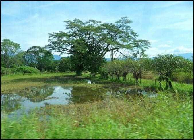 Costa Rica, Costa Rican countryside, country side, travel, photography, TS76