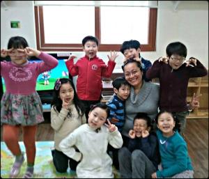 ESL, ESL teaching, South Korea, Travellersoul76, TS76, teaching, passion