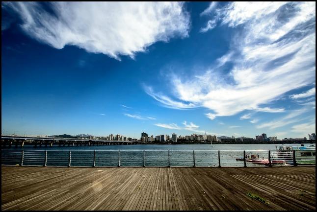 Seoul, South Korea, Korea, Han River, skyline, photography, travel