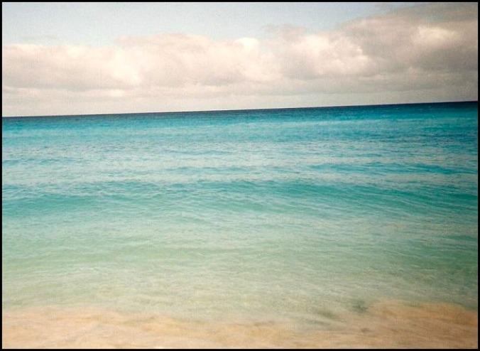Beach, Varadero, Cuba, travel, photography, TS76