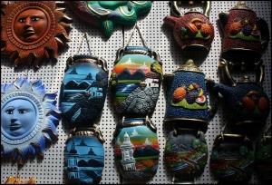 Ilobasco, El Salvador, travel, photography, ruta artesanal, ES impressive, TS76