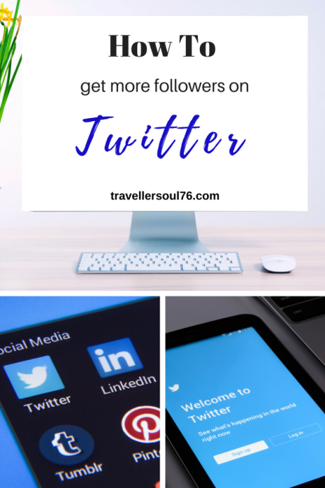 Love to Tweet? Want to increase your numbers on this Social Media platform? Here is How To Get More Followers On Twitter with these useful tips.