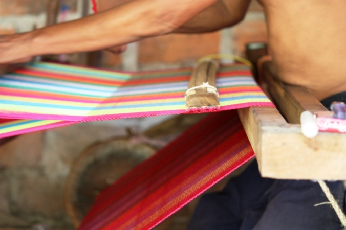 artesano, artisan,  San Sebastian, El Salvador, central america, ruta artesanal, travel, photography