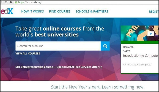EDX, edX, edx,  free online, education, education site, learning