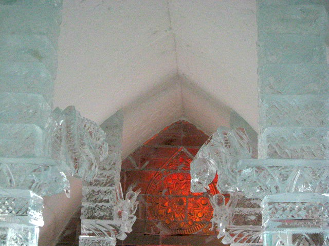 Ice Hotel, Hôtel de Glace, Quebec, Canada, travel, photography, TS76