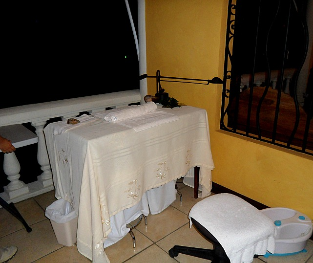 manicure, pedicure, mani pedi, Pacifica Spa, Parador Resort and Spa, Costa Rica, travel, photography