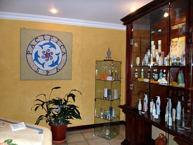 Product Display, Pacifica Spa, Parador Resort and Spa, Costa Rica, travel, photography