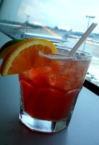 Admirals Club, Admirals Club JFK, Terminal 8, drink, travel, the layover, photography, TS76