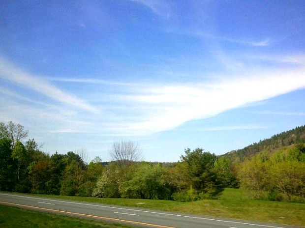road trip, travel, Upstate New York, road, nature, USA, photography, TS76