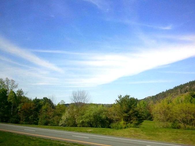 road trip, travel, Upstate New York, road, nature, USA, photography, TS76