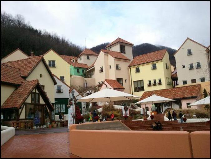 Le Petit Prince, Petite France, South Korea, theme village, Asia, travel, photography, TS76