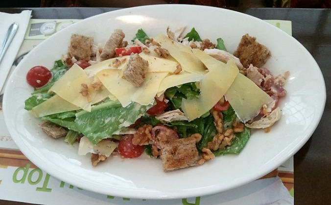 chicken salad, salad, foodie, food pics, photography, TS76