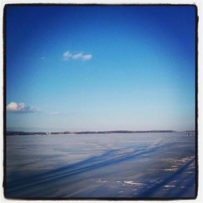 Lac des Deux-Montagnes, Vaudreuil, Quebec, Canada, road trip, travel, photography, TS76