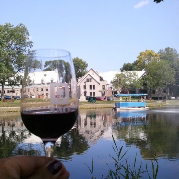 Festival des vins de Terrebonne, Terrebonne, Quebec, vin, wine, view, travel, photography, TS76