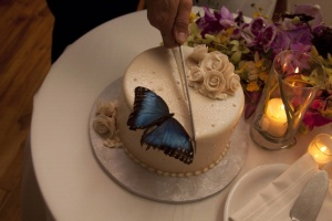 Wedding cake, luxury, Parador Resort and Spa, Resort, Parador Resort, Punta Quepos, Costa Rica, travel, wedding, love, happiness