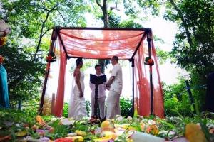wedding, outdoor wedding, Parador Resort and Spa, Resort, Parador Resort, Punta Quepos, Costa Rica, travel, wedding, love, happiness