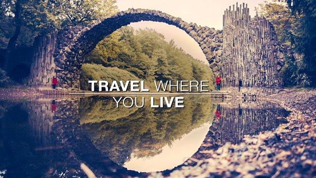 Travel Where You Live, Vimeo, short film, travel documentary, Sebastian Linda, Germany, cinematography