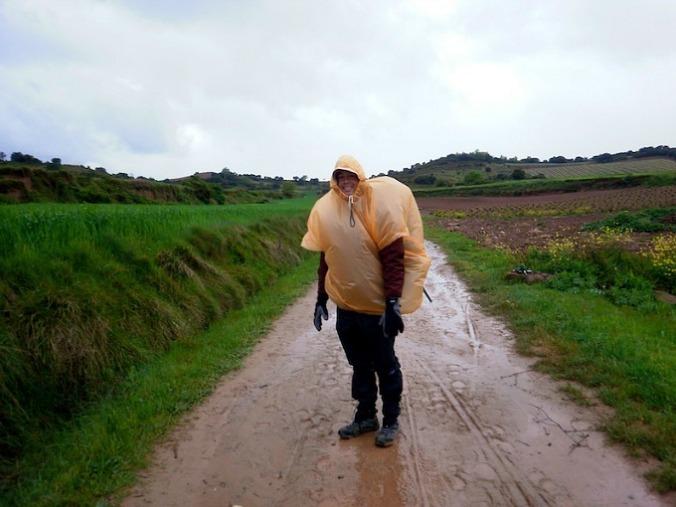 Ventosa, Spain, Randall St Germain, Camino de Santiago in 20 days, travel, photography