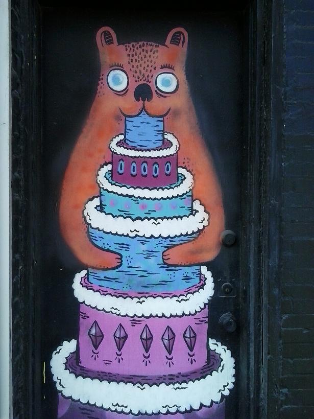 street art, art de rue, mural. photography, montreal, montreal street art, Canada, TS76