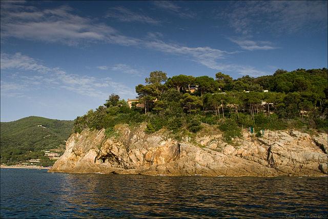 Golfo della Biodola, Elba, Tuscany, Toscana, Italy, Italia, photography, travel