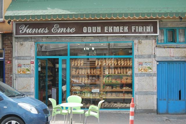 bakery, cafe, Istabul, Turkey, travel, photography, bucketlist