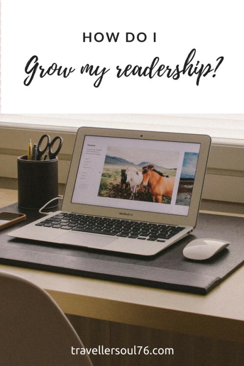 Having a hard time getting more people to read content on your blog? Here are some tips that have worked for me, why not give them a try? :)