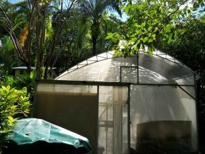 nvernero, greenhouse, Parador Resort and Spa, Costa Rica