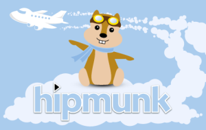 Hipmunk, Hipmunk logo, travel, travel booking online