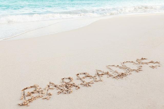 Barbados, Barbados on sand, beach, waves