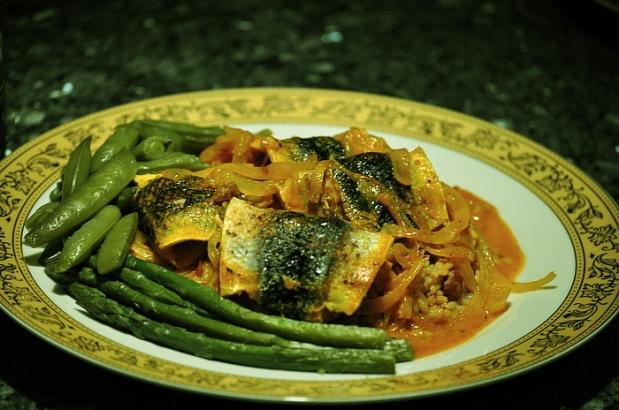Flying Fish Meal, Barbados, foodie, food specialties, foodporn