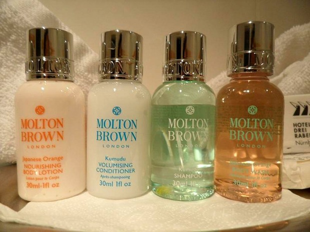 Molton Brown products, toiletries, Hotel, Hotel Drei Raben, Nuremberg, Germany, Nürnberg, Deutschland, travel, photography, TS76
