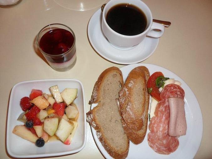 breakfast, frühstück, Hotel, Hotel Drei Raben, Nuremberg, Germany, Nürnberg, Deutschland, travel, photography, TS76