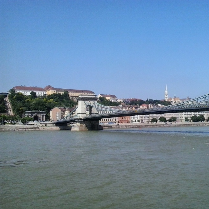 Viking Cruises, river cruising, budapest, hungary, photography, city view, travel, TS76