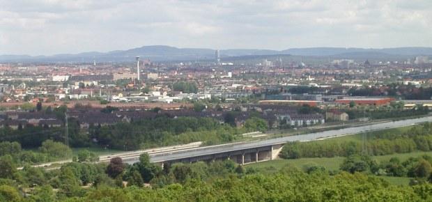 Nurnberg, Nuremberg, Deutschland, Germany, travel
