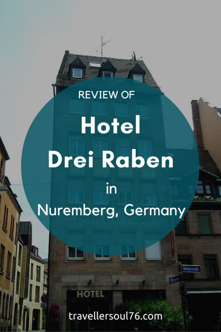 Located in a prime position in town, Hotel Drei Raben is the perfect place to rest and set out to explore what Nuremberg, Germany has to offer. Go on a photography tour inside!