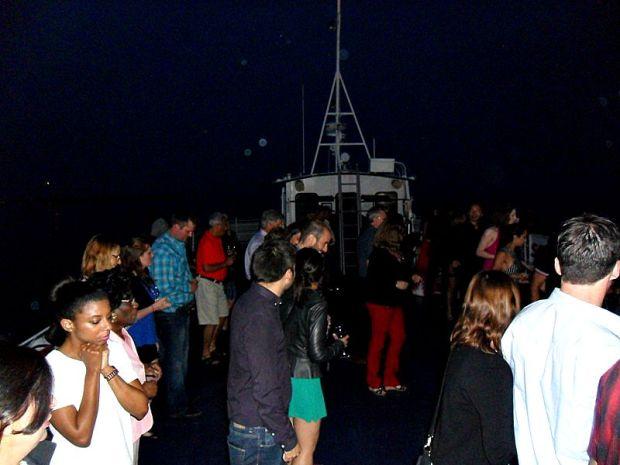 Mariposa Cruises, Salsa class onboard, TS76