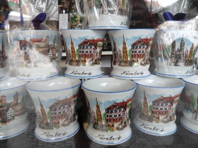 souvenirs, Europe, Nürnberg, Nuernberg, Nuremberg, Germany, Deutschland, Reisen, Travel, photography, TS76