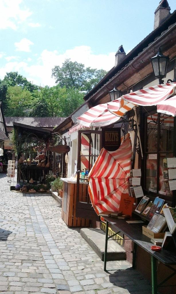 Nuremberg, Germany, Nürnberg, Deutschland, handwerkerhof, crafts yard, travel, photography, TS76