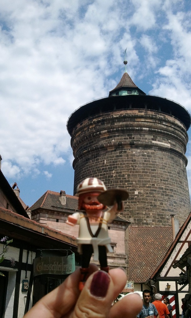 Nuremberg, Germany, Nürnberg, Deutschland, handwerkerhof, crafts yard, Me and My Duerer, travel, photography, TS76