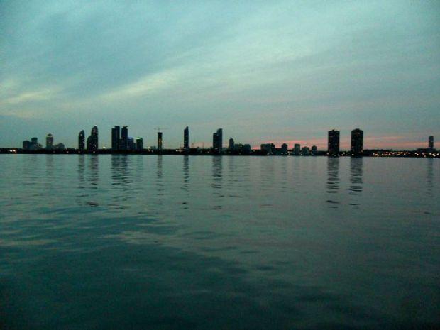 View, Mississauga, Mariposa Cruises, Toronto, Northern Star Ship, TS76
