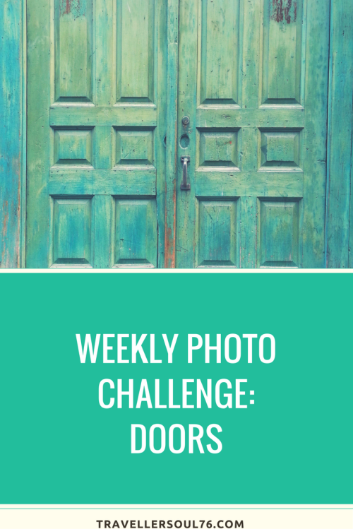 Are you a fan of doors? Here are 30 of the most beautiful doors I found in Europe. Enjoy! #photography #doors #doorphotography #travel