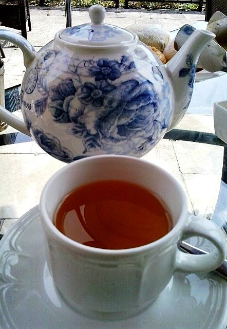Toronto, Ontario, Windsor Arms, hotel, spa, afternoon tea, terrace, tea pot, tea cup, photography, TS76
