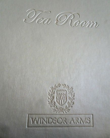 Toronto, Ontario, Windsor Arms, hotel, spa, afternoon tea, menu, photography, TS76