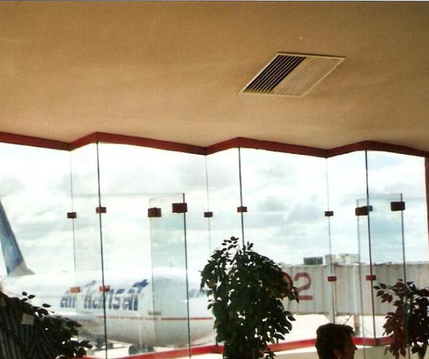Air Transat, Varadero, Varadero Airport, travel, photography, TS76