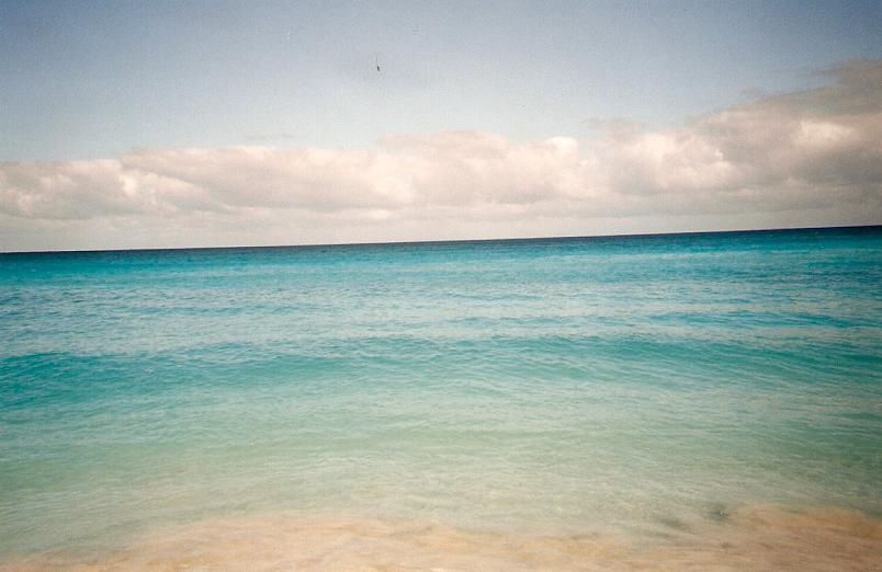 Beach, turquoise water, Varadero, Cuba, travel, photography